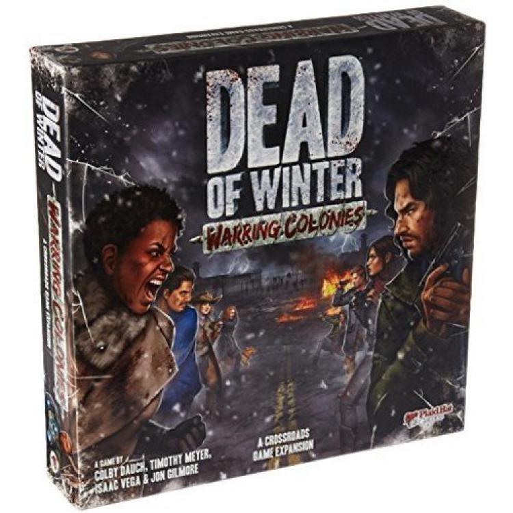 Dead of Winter - Warring Colonies