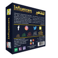 Influencers - المشاهير